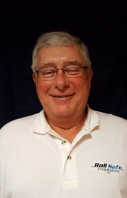 Steve Fitzpatrick
