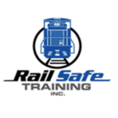 rail safe training logo